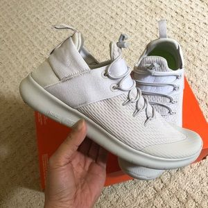 49ce3e2172494 Nike Shoes - 🌧New🌧 NIKE vast grey Free RN CMTR 2017 ~ 9.5